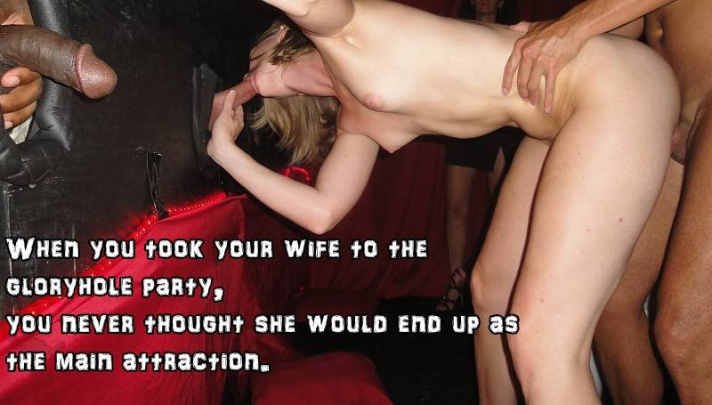 Wife domination stories